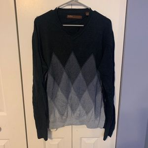 Men's XL Perry Ellis Sweater